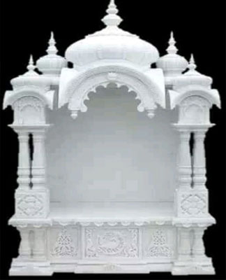 marble temple dealers